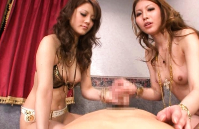 Risa Tsukino Asian doll has a good time with her date