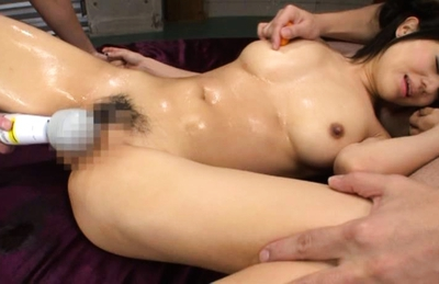 Sora Aoi Asian model is getting her juicy pussy licked