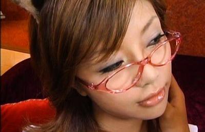 Akane Hotaru Sexy Asian babe
