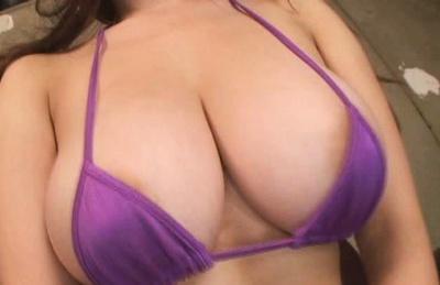 Kairi Uehara huge tits solo girl