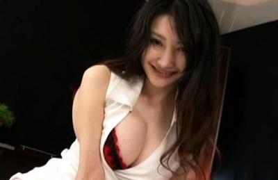 Azumi mizushima pov