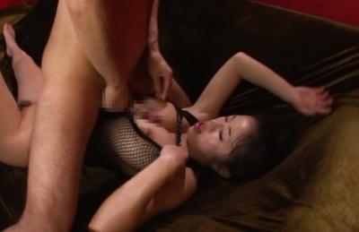 Horny Kaede Niiyama loves having hard sex