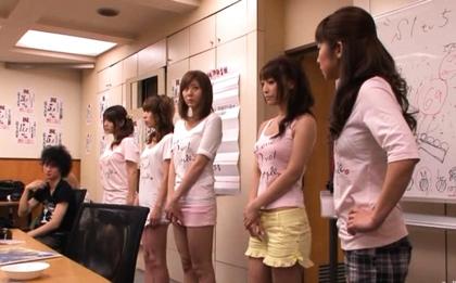 Michiru Tokiwa Naughty Horny Asian babe Plays With Her Wet Pussy