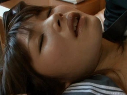 Saki Tsuji Japanese Schoolgirl Enjoys Lots Of Sex