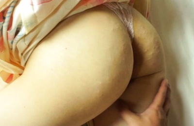 Eri Hosaka having her juicy twat nailed hard