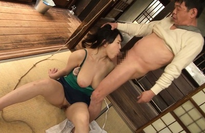 Hottie with big tits Sena Minami enjoys oral games gets cum in mouth