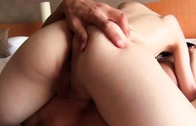 Meguru kosaka amazes with her smooth blowjob 4