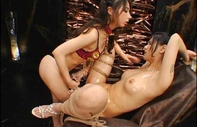 Maria ozawa and yuki osawa