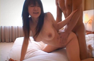 Minori Hatsune Asian doll is getting her pussy licked